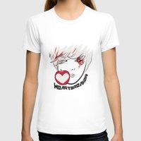 kpop T-shirts featuring Heartbreaker [G-Dragon] by Ruwah