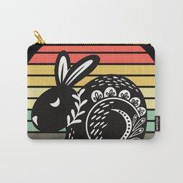 Caerbannog: Home of the Killer Rabbit Carry-All Pouch