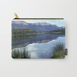 Haviland Lake, elevation 8,100 feet Carry-All Pouch