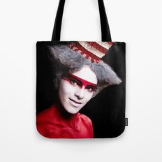 Candy Man Tote Bag
