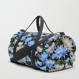 Blue Mums Design — L Diane Johnson Duffle Bag