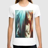gurren lagann T-shirts featuring Gurren Lagan by ururuty