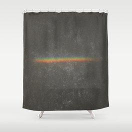 Rainbow by ilya konyukhov (c) Shower Curtain