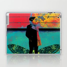 Danaus Laptop & iPad Skin