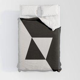 Triangle 2 Duvet Cover