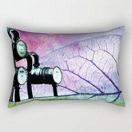 UNDER CONSTRUCTION I-B Rectangular Pillow