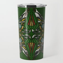 Knotting Travel Mug