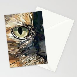 Stevie Cat Stationery Cards