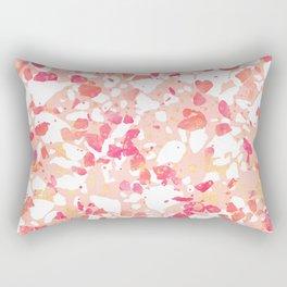 Terrazzo Delight Rectangular Pillow
