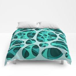 INTERAREA #15 Comforters