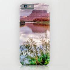 Colorado River at Moab Slim Case iPhone 6s