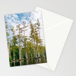 Charleston Cypress Gardens LV Stationery Cards