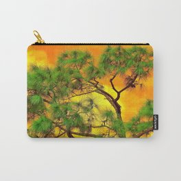 art-tificial Carry-All Pouch