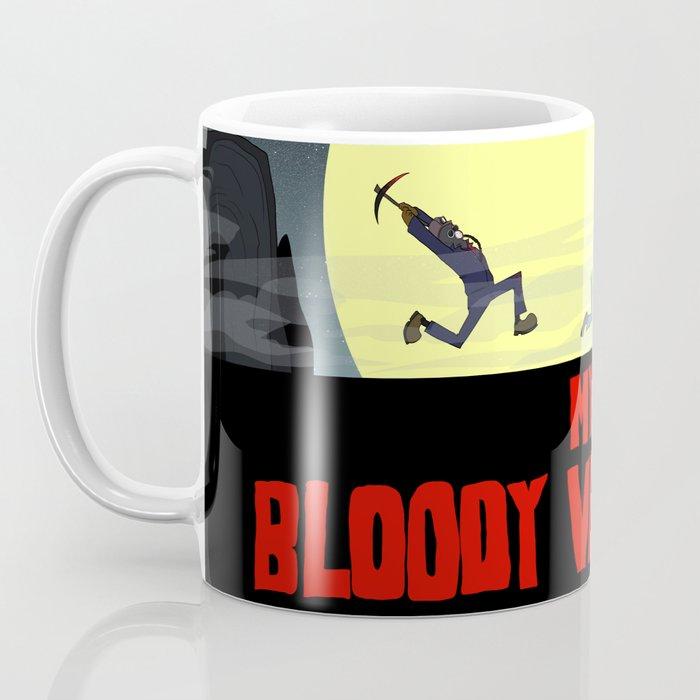 MBV Coffee Mug