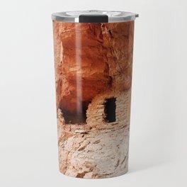Nankoweap Granary Travel Mug