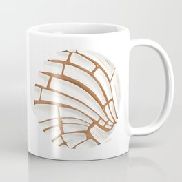 Pan Dulce Coffee Mug