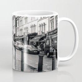Portobello Road London Coffee Mug