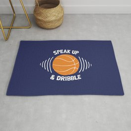 DR/BBLE Rug