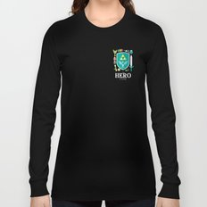 Hero of Time Long Sleeve T-shirt