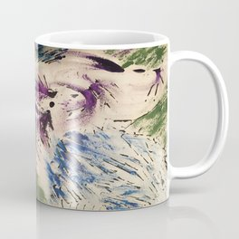 Withering Stride Coffee Mug