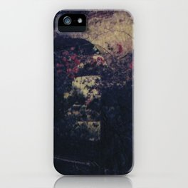 Mission 1 iPhone Case