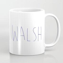 brendon walsh Coffee Mug