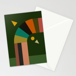 turning Stationery Cards