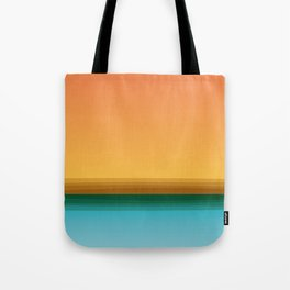 Quiet (landscape) Tote Bag