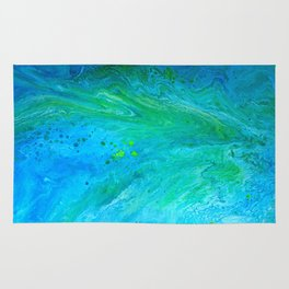 Beach Series Large Rug