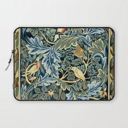 "William Morris ""Birds and Acanthus"" Laptop Sleeve"
