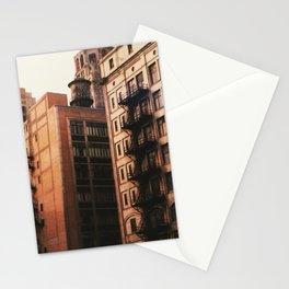 Brick & Mortar Stationery Cards