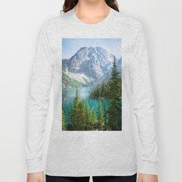 Lake Colchuck Long Sleeve T-shirt