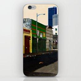 Urban Brutality  iPhone Skin