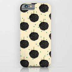 Blackberries iPhone 6s Slim Case