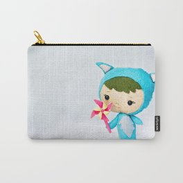 Binky Boo Carry-All Pouch