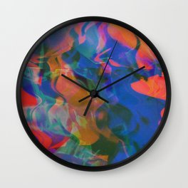 LUCCH Wall Clock