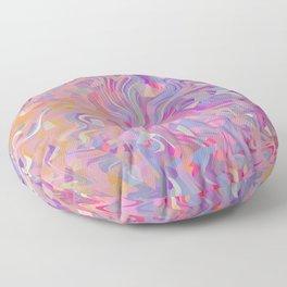 Electrified Crystal Ball Floor Pillow