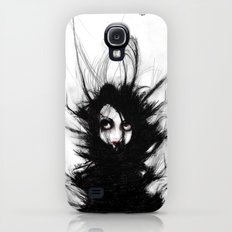 Coiling and Wrestling. Dreaming of You Galaxy S4 Slim Case