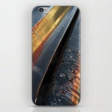 Evening Reflections II iPhone & iPod Skin