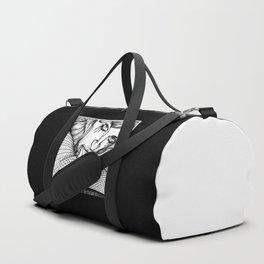 Kinktober Day 30 Duffle Bag