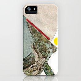 C1 iPhone Case