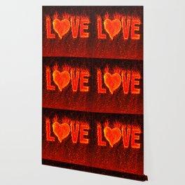 Hot Love Wallpaper