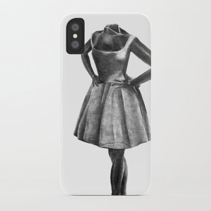Tiny Dancer iPhone Case