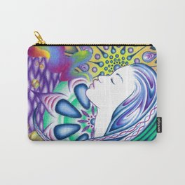 Mitosis Carry-All Pouch