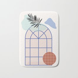 // Royal Gardens 02 Bath Mat