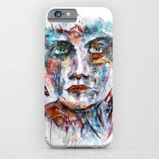 Deep Soul 13 iPhone 6s Slim Case