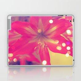 Secret Garden| Pink tigress  Laptop & iPad Skin