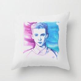 Troye Sivan TRXYE Inspired Throw Pillow