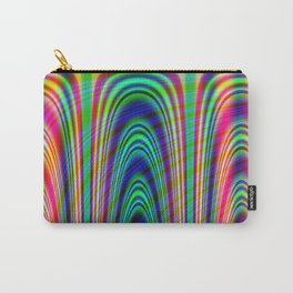 Lifes Ups And Downs Carry-All Pouch