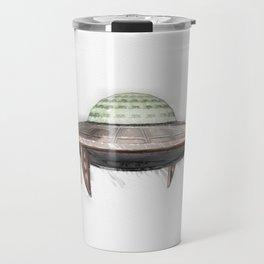 Classic UFO Travel Mug